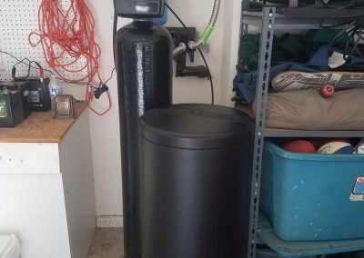 1.5 Cubic Ft. Softener