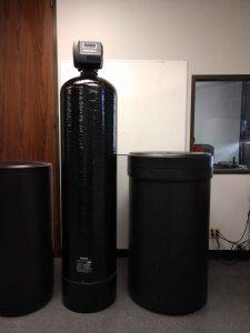 120 K Water Softener