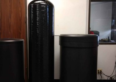 120 K Water Softener