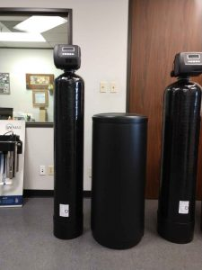 48 K Water Softener