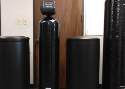 64 K Water Softener