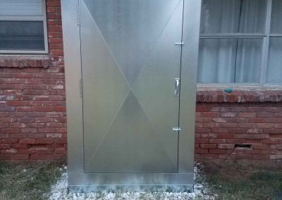Outdoor Insulated Cover For Water Softener
