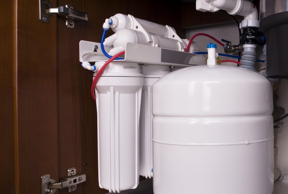 The Top 5 Water Filtration Systems for Your Home