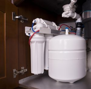 Top 5 water filter systems