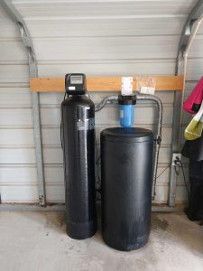 Water Softener and Prefiltration (2)