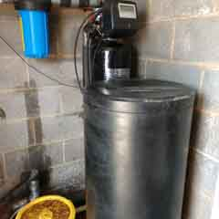 Water Softener On Well Water