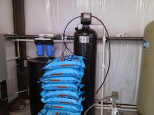 Well Water Whole House Water Filtration