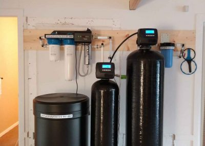 Whole House Water Filtration With Uv Light